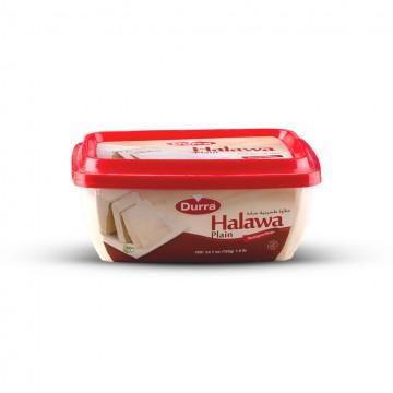 Halawa Plain 700 g