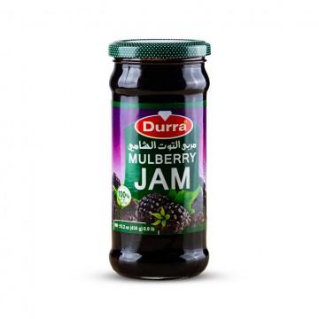Mulberry Jam 430g