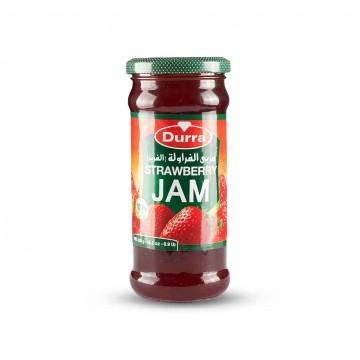 Strawberry Jam 430g