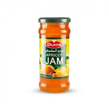 Apricot Jam (Shreds) 430g