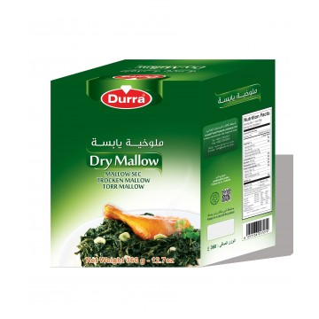 Dry Mallokhia (waraq) 360g Box