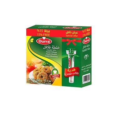 Falafel Mix 400g