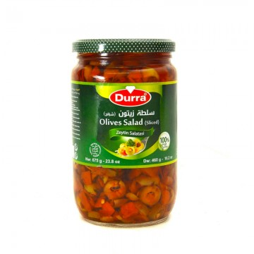 Olives Salad