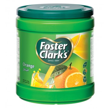 Instant Drink Orange