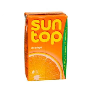 SunTop Orange Juice 3x250ml
