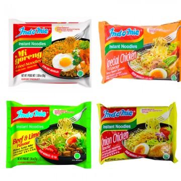 Indomie Noodles 30x 75g (7...