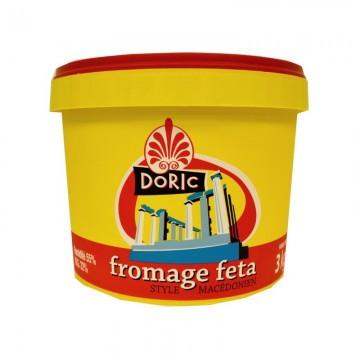 Doric Feta Cheese 3kg