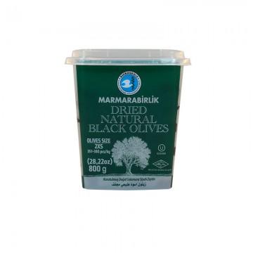 Black Olives 2XS 800g