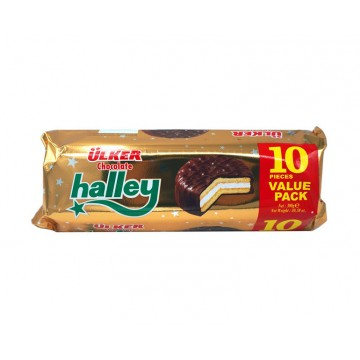 Ulker Halley Marshmallow...