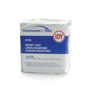 Fleischmann's Instant Yeast...