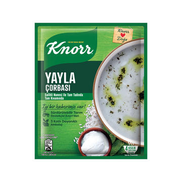 Yayla Corba/Yogurt Soup 72g