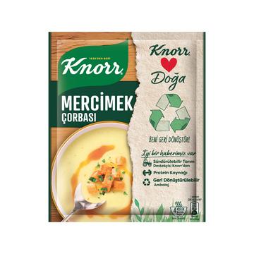 Mercimek Corba/Lentil Soup 76g