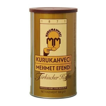 Turkish Coffee / Kahve 500 gr