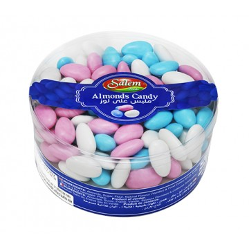 Almond Covered Candy Mix