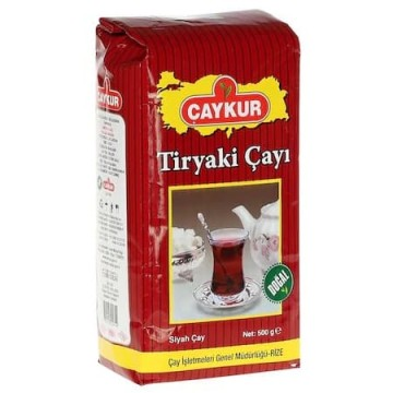 Çaykur – Tiryaki Black Tea...