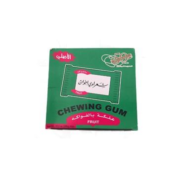Chewing Gum (Fruit)