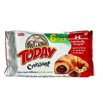 Croissant Chocolate 6X45g...