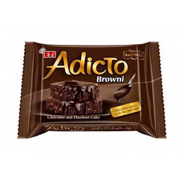 Adicto Chocolate Brownie