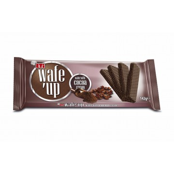 Wafeup Wafer with Chocolate
