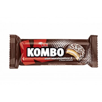 Kombo Chocolate Coated...