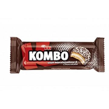 Kombo Chocolate Coated...
