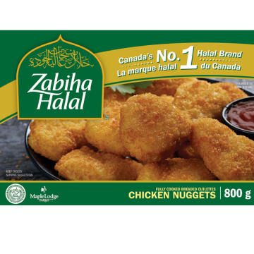 Chicken Nuggets 800g