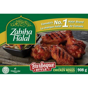 Zabiha Halal BBQ Style...