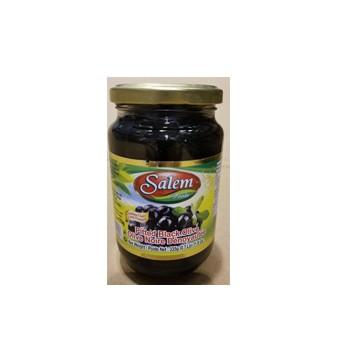 Salem Black Olives