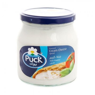 Puck Cheese 500g