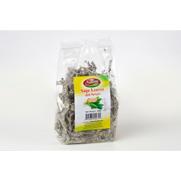 Salem Sage Leaves 100g