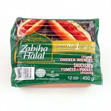 Zabiha Halal Original...