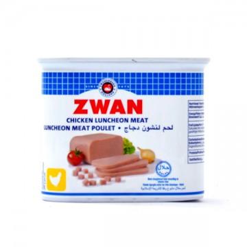 ZWAN Halal Chicken LM 340g