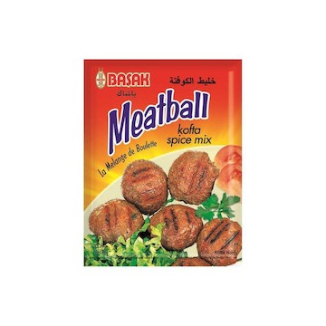 Meatball Seasoning (100gr)...