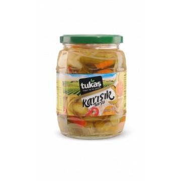 Karisik Tursu/Mixed Pickles...