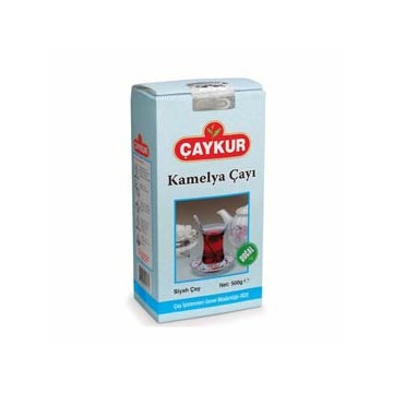 Kamelya Cayi/Turkish Tea 500g