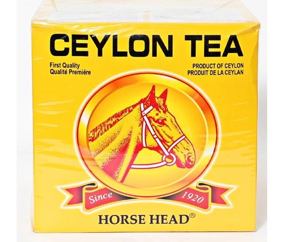 Horse Head Ceylon Tea